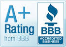 BBB Blue Seal
