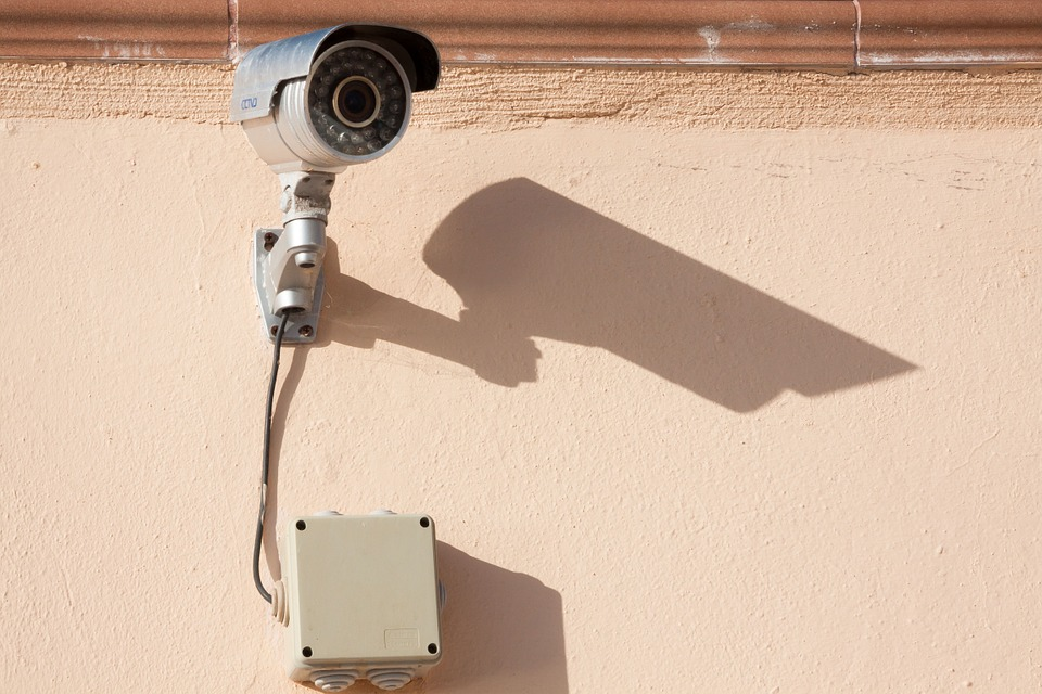 Creative Uses and Benefits of Security Cameras