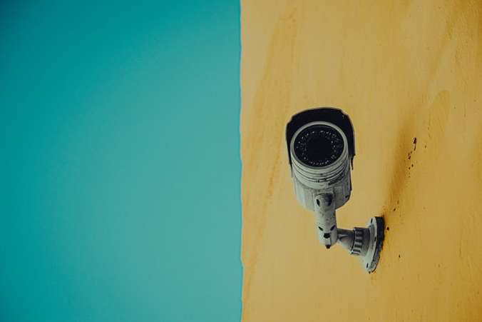 Top Business Surveillance Cameras