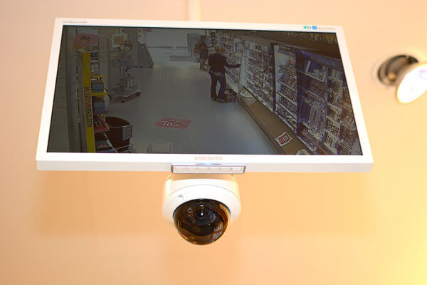 CCTV Real Time Notifications System