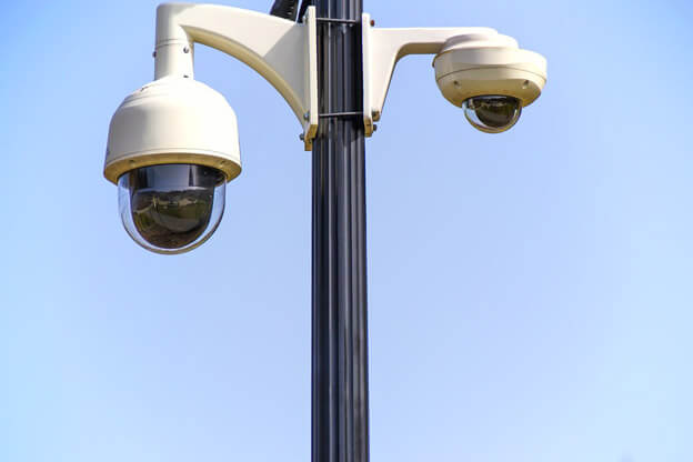 2K vs 4K Security Camera Systems