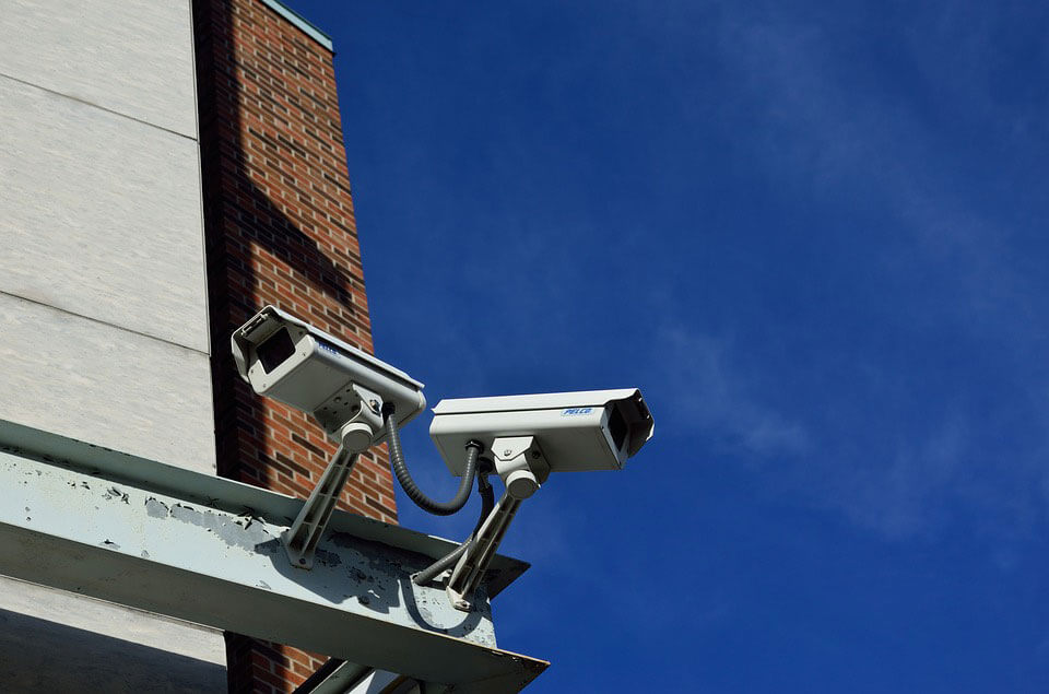 Buying the Best Security Cameras